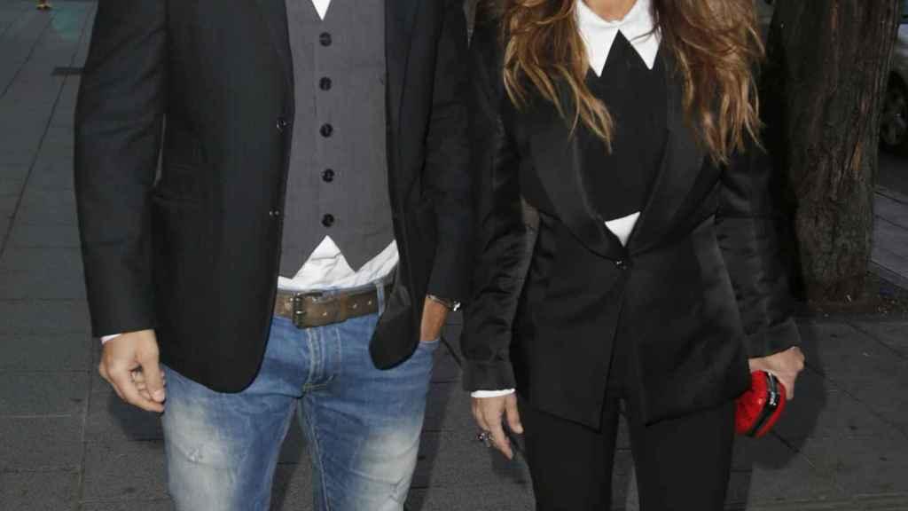 María Patiño oficializará su boda en España este 2020.