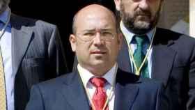 Alfredo de Miguel, ex dirigente del PNV.