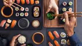Nueve accesorios para una experiencia culinaria oriental perfecta