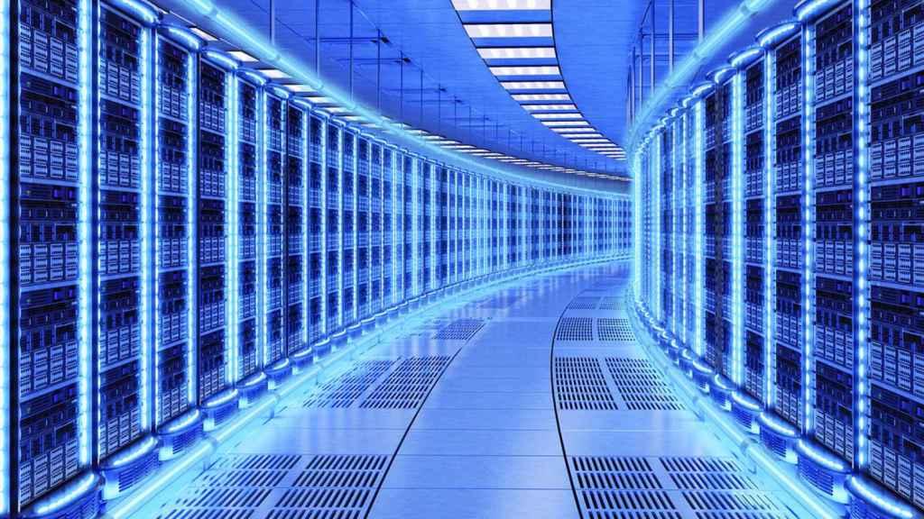 Data Center de nueva generación.