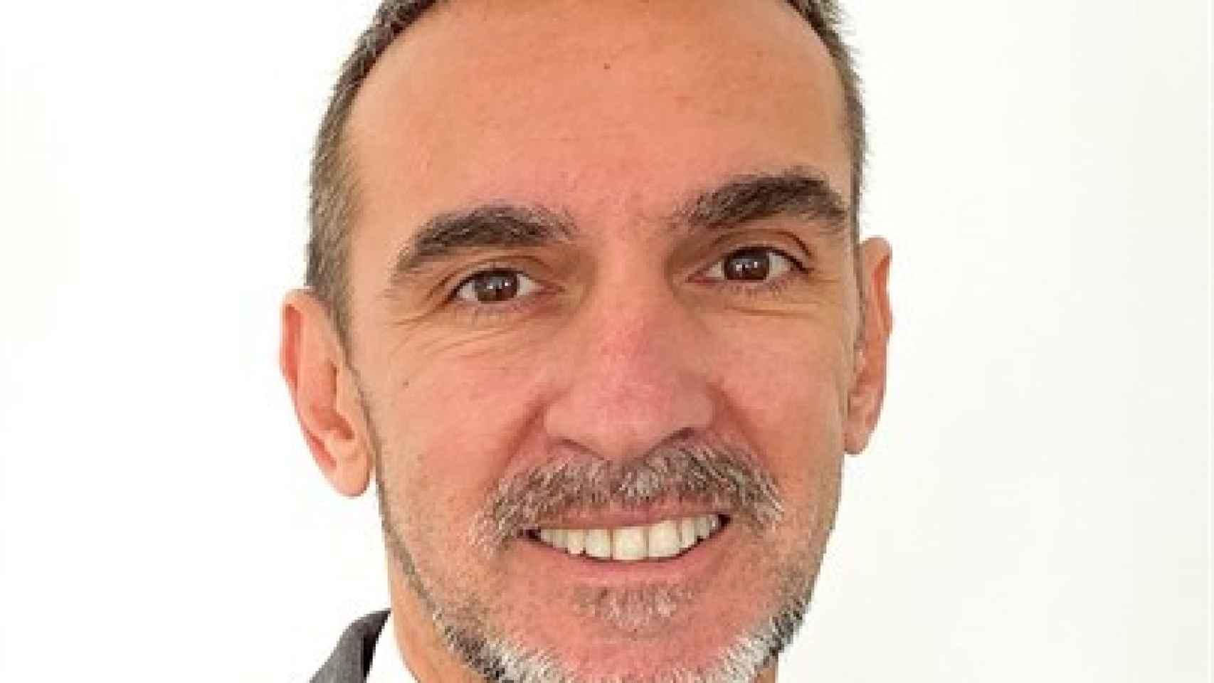 José Luis Saiz, nuevo director general de Bimbo en Iberia.