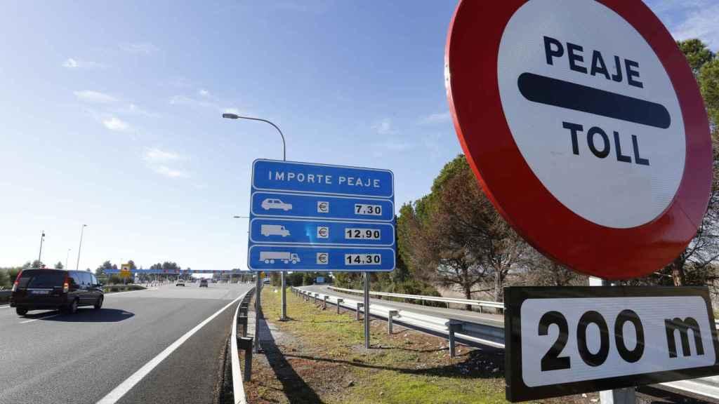 Varias autopistas en España dejarán de ser de peaje a partir del próximo 2020.