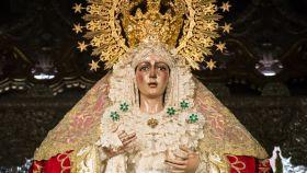 Nuestra Señora de la Esperanza.