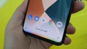 Chrome para Android ya se puede controlar por voz, por ahora en Pixel 4