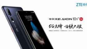 Nuevo ZTE Axon 10s Pro 5G: el primer móvil con Snapdragon 865