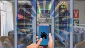 Así sería la casa ideal si triunfa la alianza entre Google, Apple y Amazon