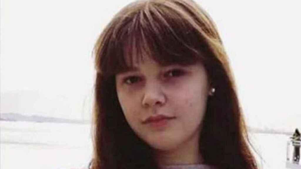 Celia Cavia despareció el 12 de diciembre en Santander.