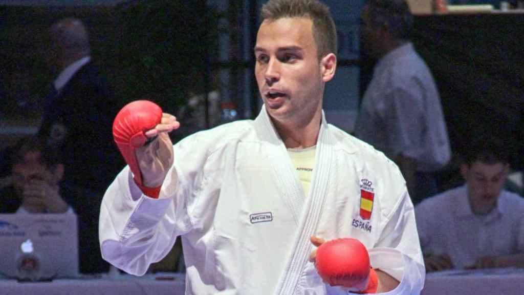 Ricardo Barbero