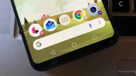 Action Launcher ya funciona con los gestos de Android 10
