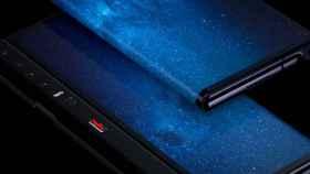 El segundo móvil plegable de Huawei se presentará en el MWC 2020