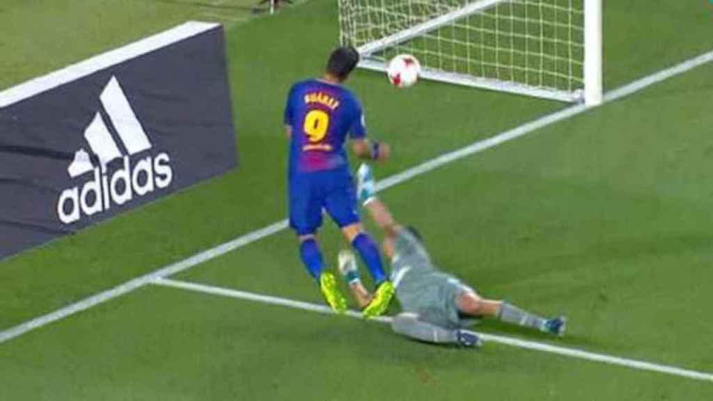 Barcelona 1-3 Real Madrid (13/08/2017) - Supercopa de España