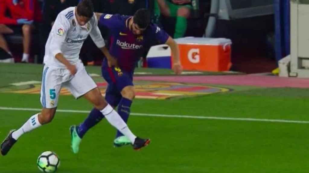 Barcelona 2-2 Real Madrid (06/05/2018) - La Liga