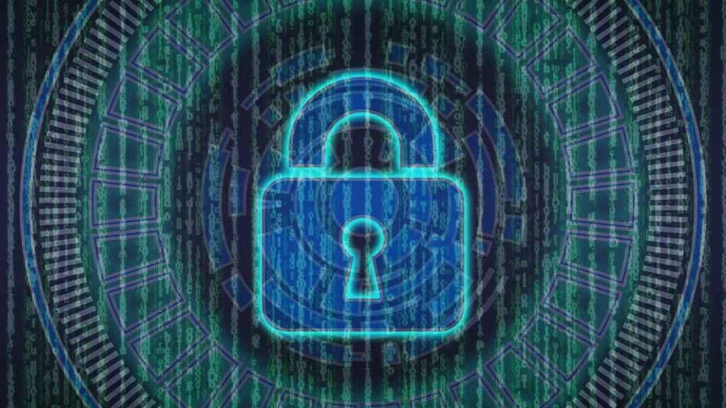 Contraseñas ciberseguridad