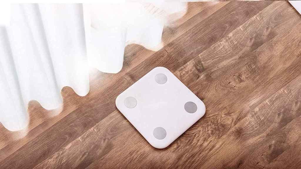 Xiaomi Mi Body Composition Scale 2.