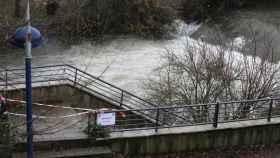 Elsa deja rachas de viento e inundaciones en el centro y norte peninsular