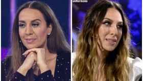 El antes y el después de Mónica Naranjo en montaje JALEOS.
