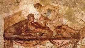 Mosaico del Imperio romano.
