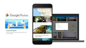 Cómo ordenar los álbumes en Google Fotos por fecha o título