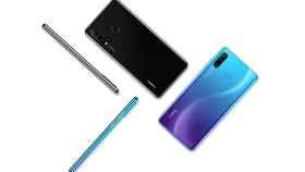 Habrá un Huawei P30 Lite 2020 y estas son sus características