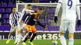 Valladolid - Guardiola