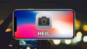 Qué son las imágenes HEIC y por qué son mejores que las JPG