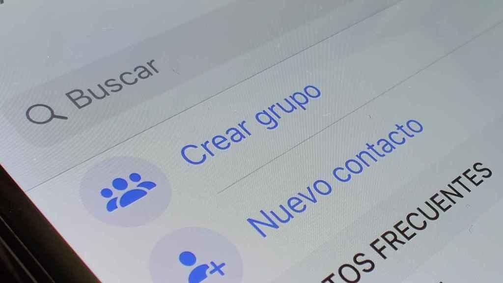 Grupo WhatsApp.