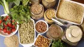 Alerta de Sanidad sobre la dieta macrobiótica: duda de su eficacia y seguridad