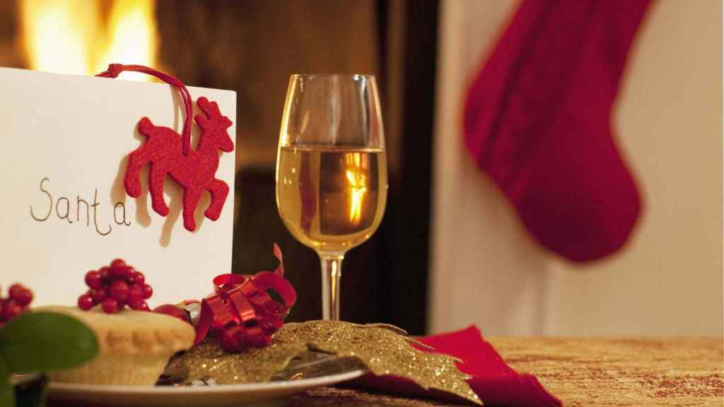 Los mejores vinos para unas Navidades dulces.