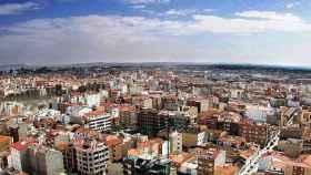 Albacete seguirá en riesgo amarillo este lunes por viento