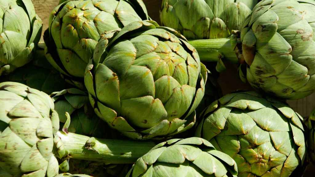 La alcachofa es rica en antioxidantes, pero la forma en la que se cocinen las alcachofas influirá en sus beneficios