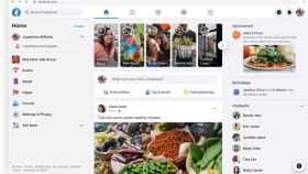 Facebook cambia su diseño por completo: las tres claves del nuevo aspecto