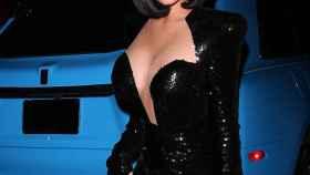 Kylie Jenner, en un evento.