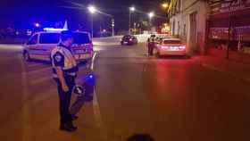 FOTO: Policía Local