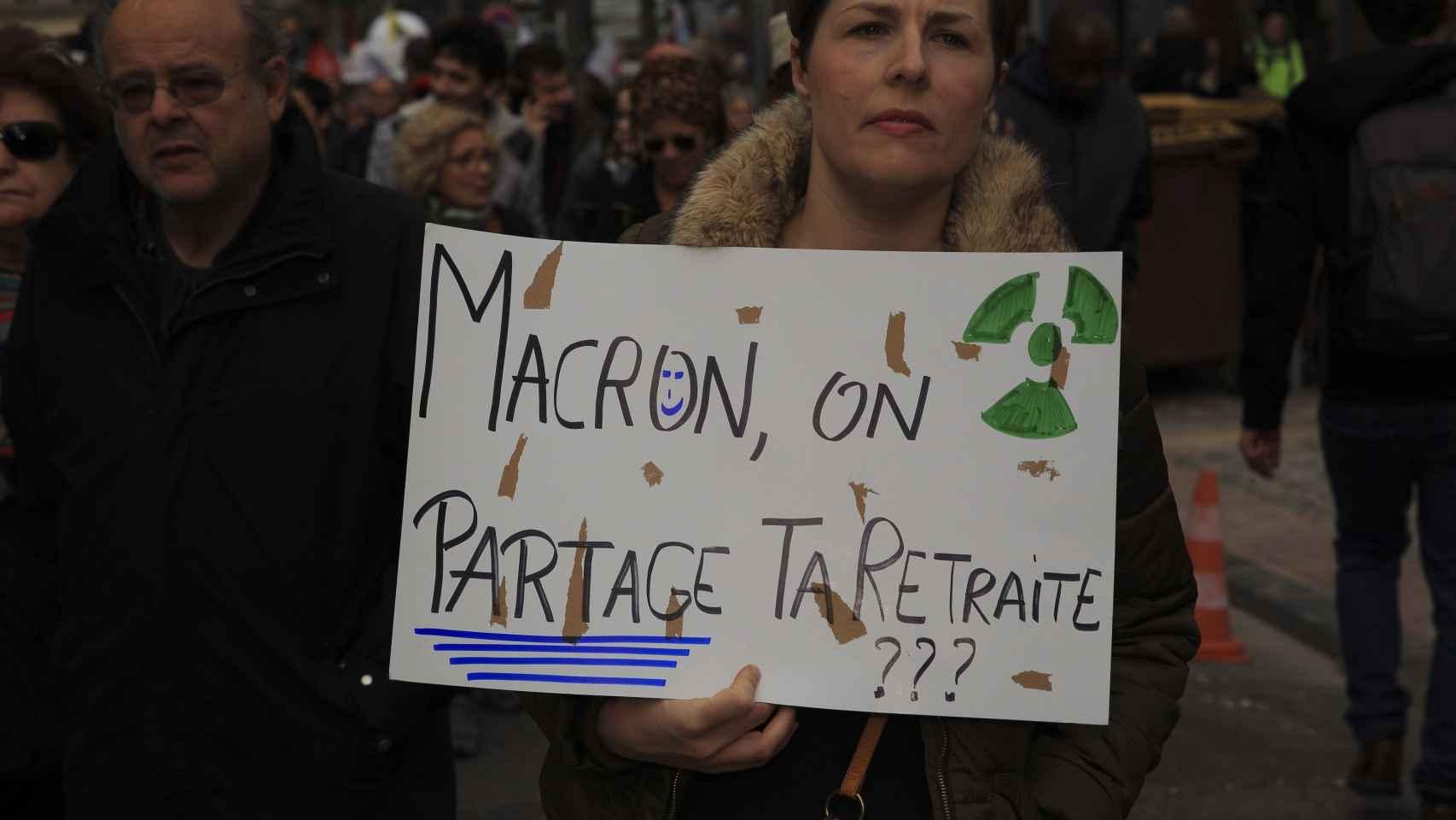 El fin del Pacto de Toledo y del régimen especial: el plan para traer a España la reforma de Macron