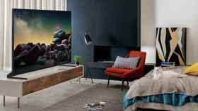 Las QLED serán las sucesoras de las LCD tradicionales para Samsung