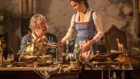 Audiencias: 'La Bella y la Bestia' se pega un festín contra 'MasterChef'
