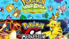 Dos nuevos juegos Pokémon exclusivos ya disponibles… ¡en Facebook!