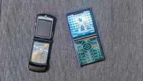 Cómo tener el aspecto retro del Motorola Razr en tu Android