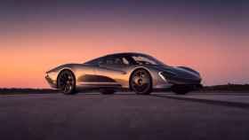 El próximo deportivo híbrido de McLaren alcanza los 400 km más de 30 veces