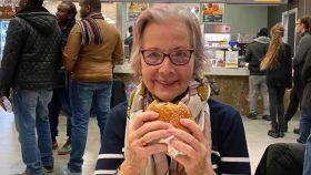 El doble 'pecado' de cenar McDonalds en Italia y encima en Nochebuena: todo por la tradición