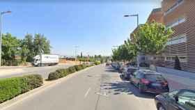 Los hechos sucedieron en la Avenida Pinyana en Lérida, en un paso de peatones sin semáforo.