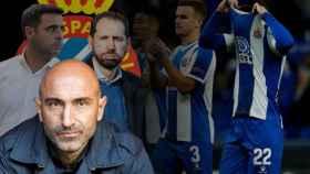 El Espanyol y el pozo de Segunda