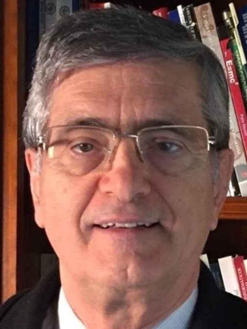 Ángel González Ureña