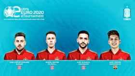 UEFA EURO 2020 eTournament