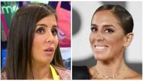 El antes y el después de Anabel Pantoja en montaje de JALEOS.