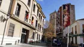 Quintanar de la Orden (Toledo)