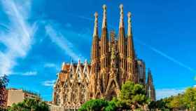 Sagrada Familia, el monumento más emblemático de Barcelona