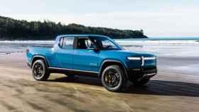 El Rivian R1T es una camioneta eléctrica muy esperada