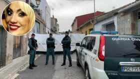 La Guardia Civil encontró en la casa de Manuel restos de piel en un desagüe.
