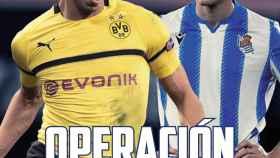La portada de El Bernabéu (27/12/2019)